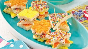 fairy-bread